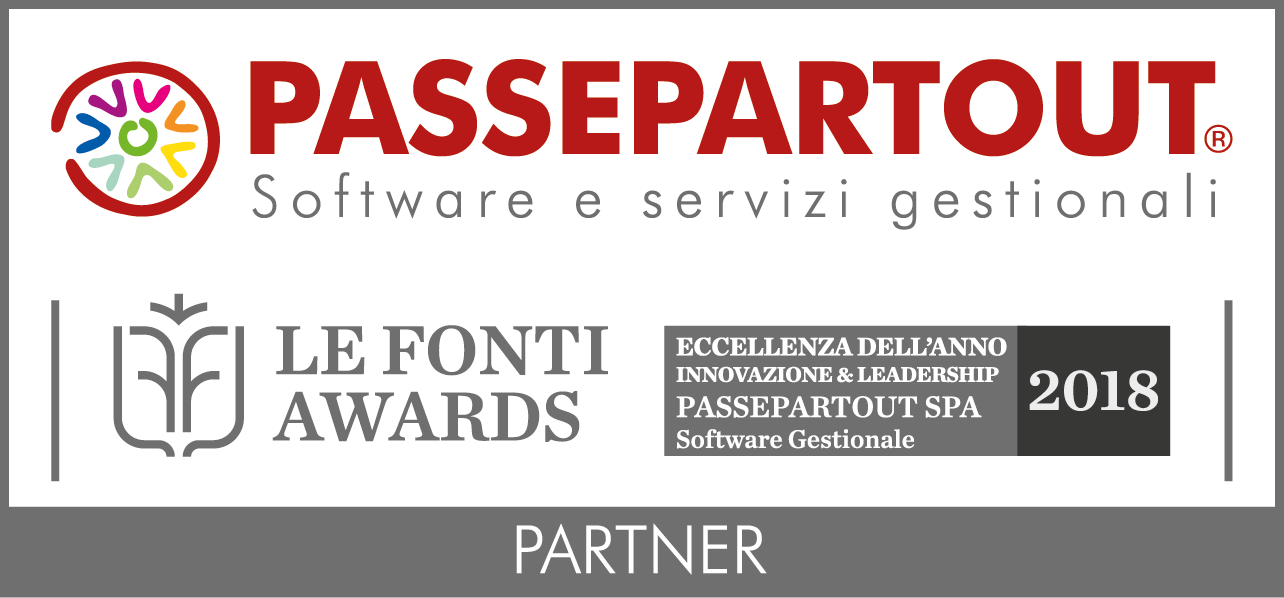 Passepartout - Software gestionali